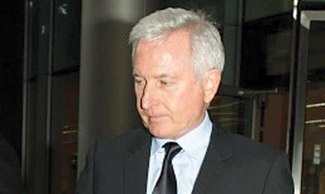 Paddy McKillen