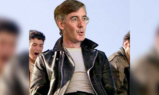Grease-Mogg