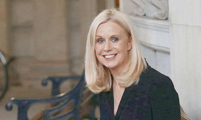 Martina Fitzgerald