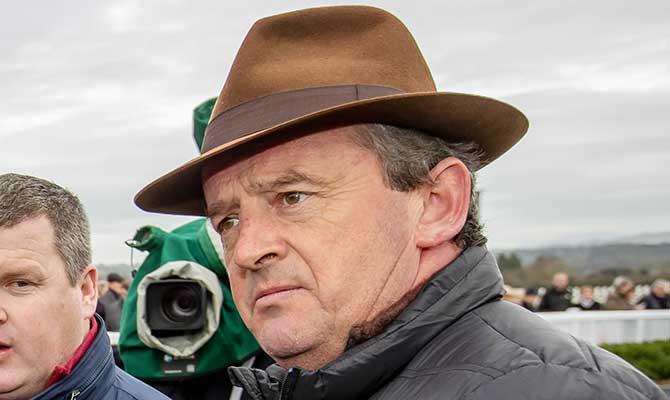 Eddie O'Leary