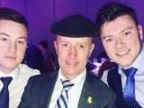 Healy Rae and sons