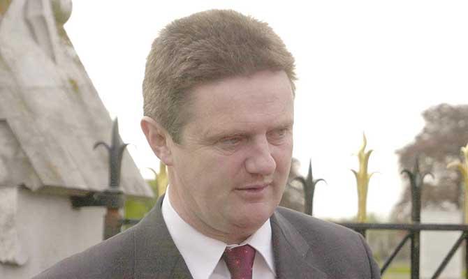 Colm Murphy