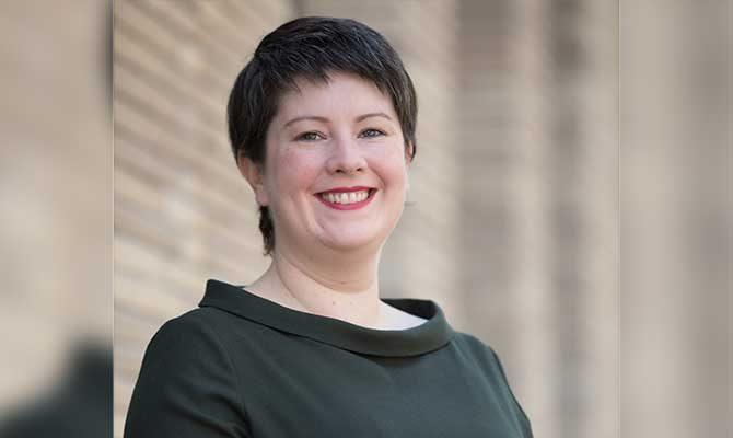 Sarah Durcan