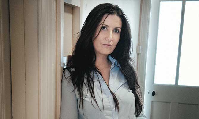 Zabrina Shortt