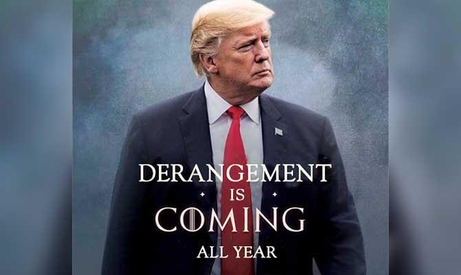 Trump Derangement