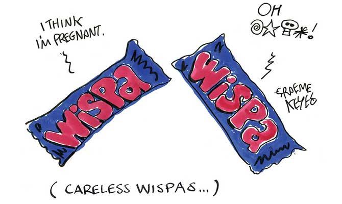 whispa