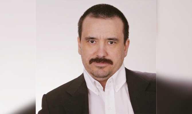 Nicholas Krivenko
