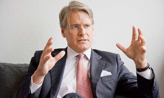 Christer Gardell
