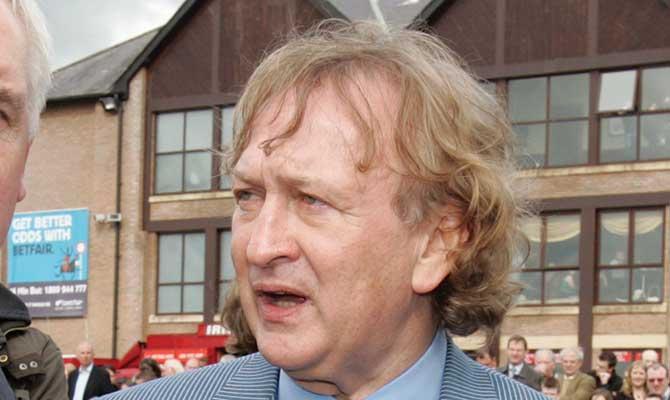 Sean Mulryan