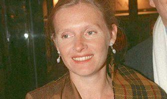 Sophie Toscan du Plantier