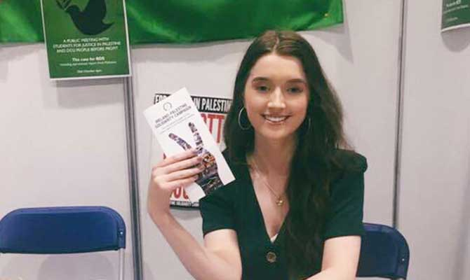 Stephanie O'Toole
