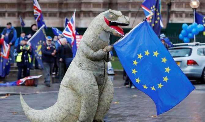 euro dinosaur