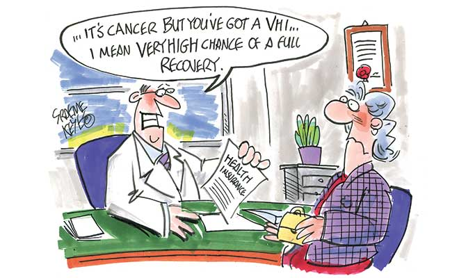 Keyes - health insurance