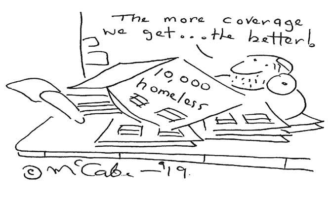 McCabe - Coverage