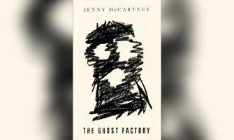 The Ghost Factory - Jenny McCartney
