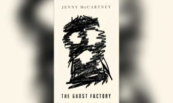 The Ghost Factory - Jenny McCartney