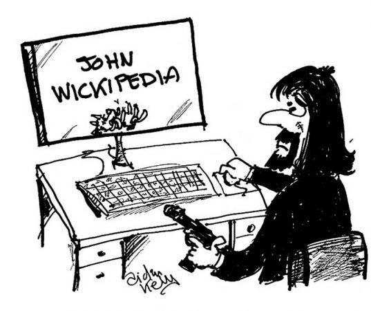 Aiden-Kelly - John Wickipedia