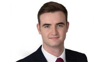 Cathal Haughey