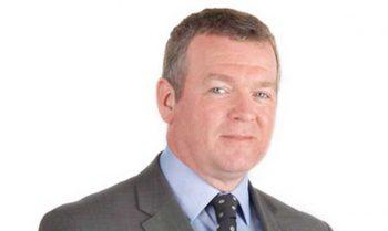 Colm O'Reilly