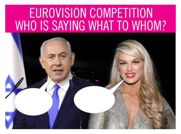 Eurovision-competition