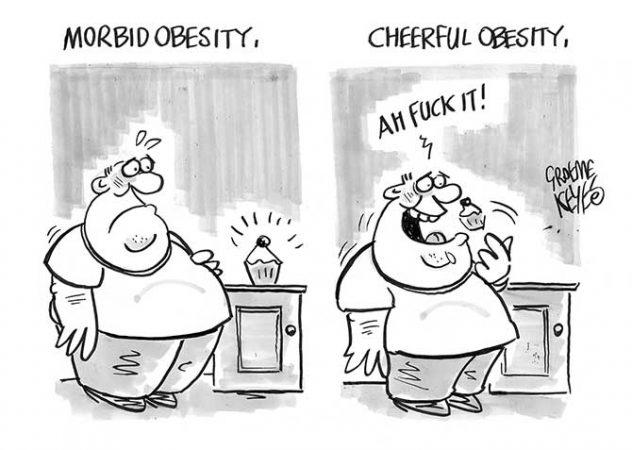 Keyes - Obesity