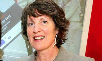 Linda Farren-O'Shea