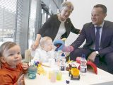 SHAMELESS: Leo Varadkar makes an appeal to young, apathetic voters