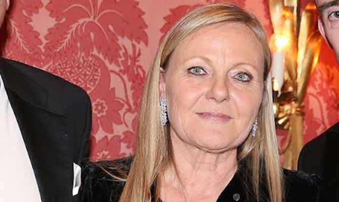 Eva-Maria Bucher Haefner