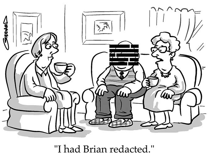 Goddard - Redacted