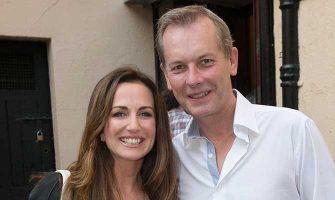 Lorraine Keane and Peter Devlin