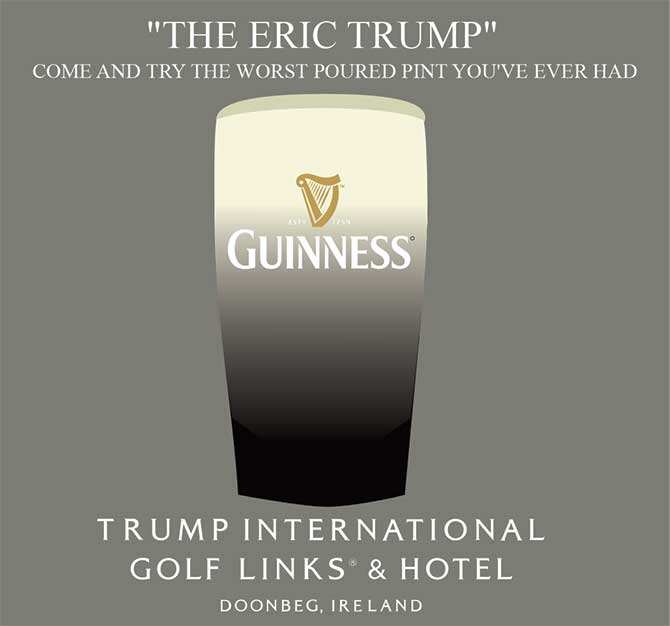 Phoenix Trump Pint