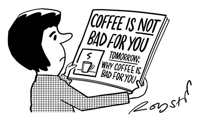 Royston - Coffee