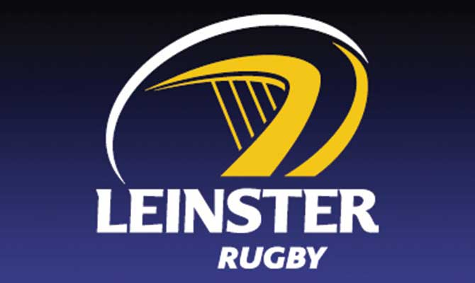 Leinster rugby logo