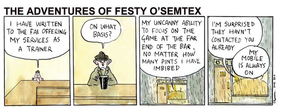 Festy - FAI-26.07