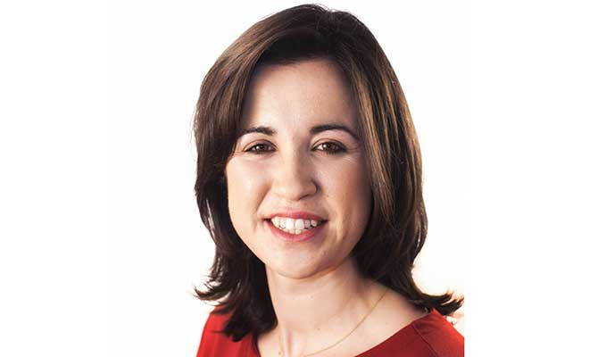 Julie O'Leary