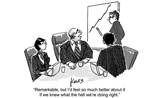 Kales - Remarkable
