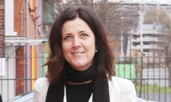 Michelle Mulherin