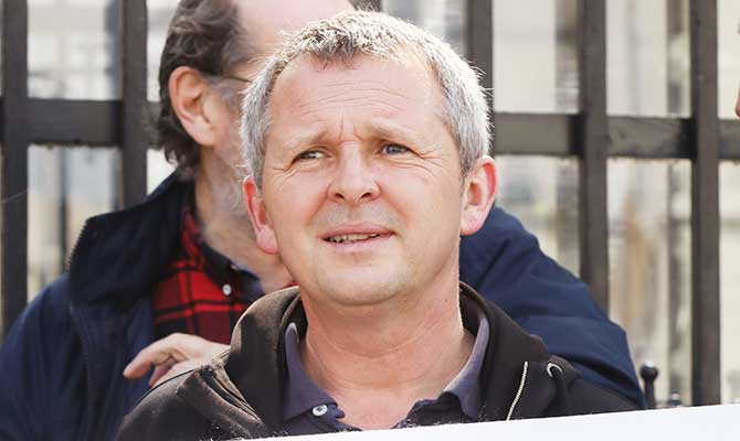 Richard Boyd-Barrett