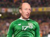 Soccer Shane Ross