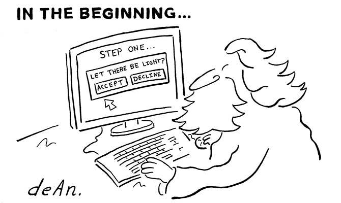 deAn - Beginning