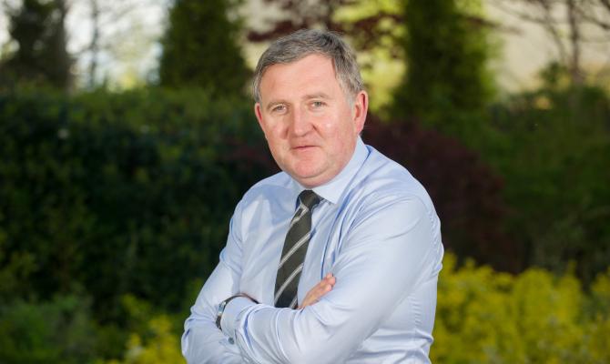 Ger Rabbette Uniphar Group CEO