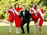Rose of Tralee launch