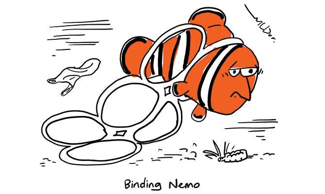 Wilbur - Nemo
