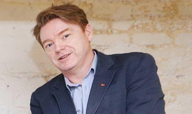 David McWilliams