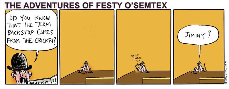 Festy - Jiminy