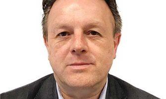 Paul McKeon