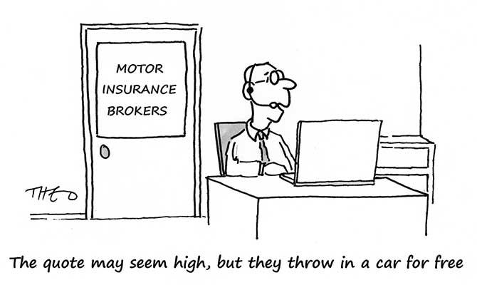 Theo - Insurance