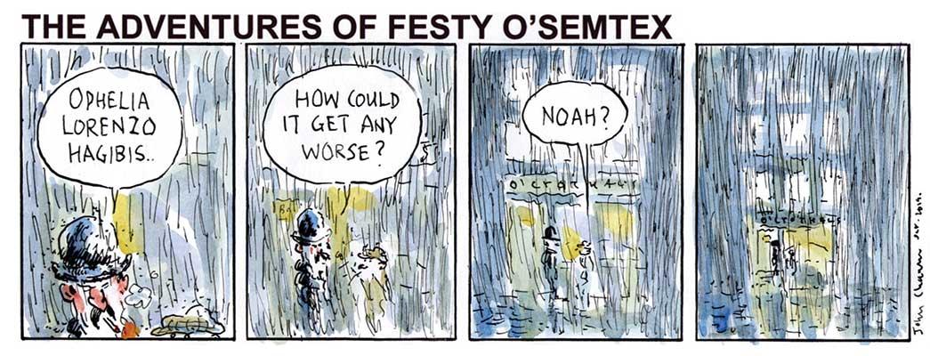 Festy - Hagibis