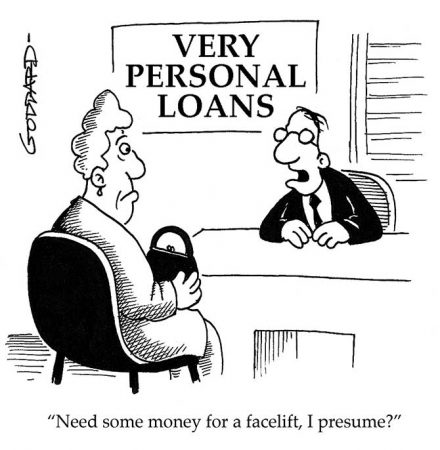 Goddard - Personal loans