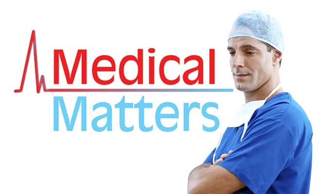 Medical Matters
